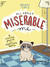 Grumpy Cat's All About Miserable Me: A Doodle Journal for Everything Awful (Dovor Coloring Books for Children)