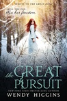 Cover of The Great Pursuit (Eurona Duology, #2)