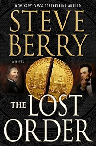 The Lost Order (Cotton Malone, #12)