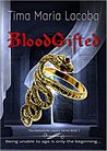 Bloodgifted (The Dantonville Legacy #1)