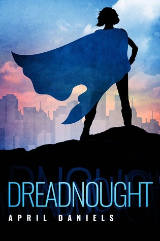 Dreadnought (Nemesis, #1)