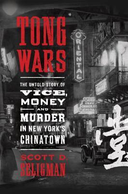 The Untold Story of Vice, Money, and Murder ... - Scott D. Seligman