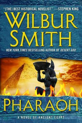 Pharaoh (Ancient Egypt, #6)