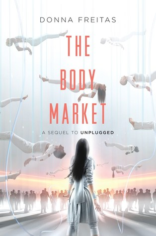 The Body Market (The Wired #2)