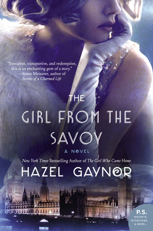 The Girl from The Savoy