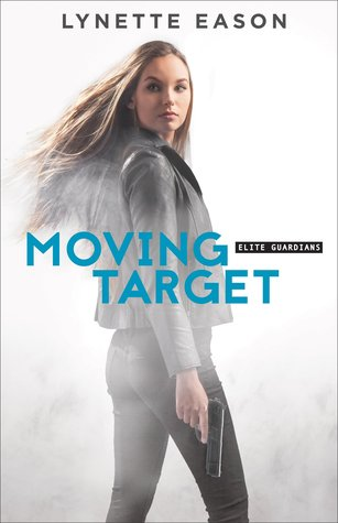 Moving Target (Elite Guardians #3)