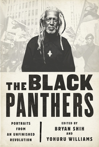 Image result for The Black Panthers: Portraits from an Unfinished Revolution