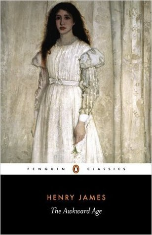 The Awkward Age by Henry James