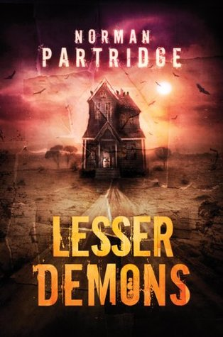 Lesser Demons by Norman Partridge