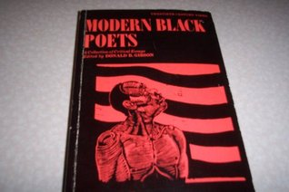 Modern Black Poets; A Collection Of Critical Essays