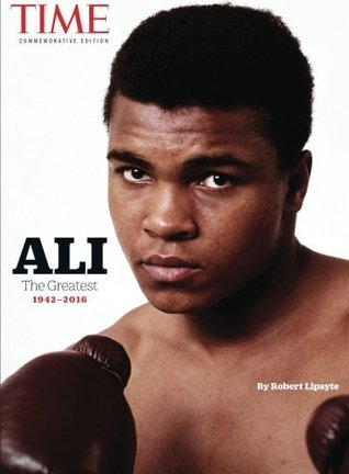 greatest muhammad ali book essay Muhammad ali galvanised the civil rights movement by appealing to  how muhammad ali influenced the civil rights movement  was muhammad ali the greatest.