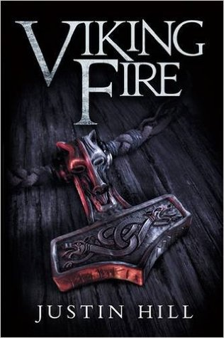 Viking Fire (Conquest Trilogy #2)