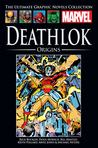 Deathlok: Origins (Marvel Ultimate Graphic Novels Collection Classic #31)