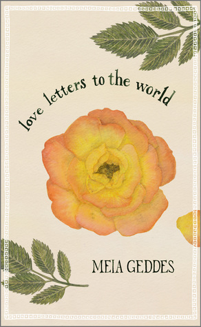 Love Letters to the World