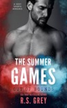 Out of Bounds (The Summer Games, #2)