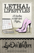 Lethal Lifestyles (A Headlines in High Heels Mystery, #6)