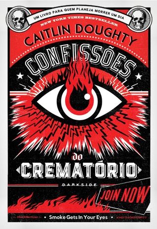 Image result for smoke gets in your eyes and other lessons from the crematory