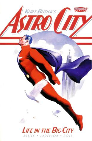 Astro City, Vol. 1 by Kurt Busiek