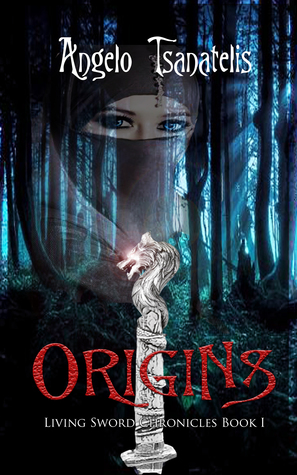 Origins by Angelo Tsanatelis