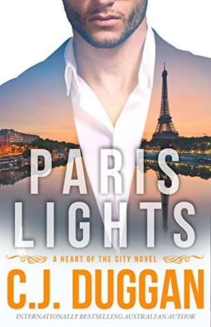 Image result for paris lights book
