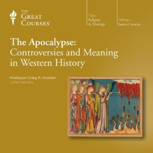 Controversies and Meaning in Western History -  Craig R. Koester, Ph.D.