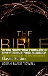 The Bible Period by Period a Manual for the Study of the Bible by Periods (Illustrated): Classic Edition