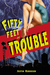 Fifty Feet of Trouble (City of Devils #2)