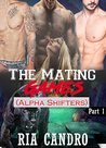 The Mating Games Part 1 (Alpha Shifters)