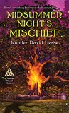 Midsummer Night's Mischief (A Wiccan Wheel Mystery)