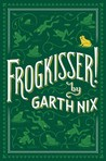 Cover of Frogkisser!