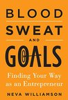 Blood, Sweat, and Goals: Finding Your Way as an Entrepreneur