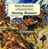 Moving Pictures (Discworld #10)