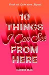 10 Things I Can S...