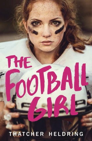 Image result for the football girl heldring