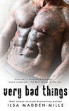 Very Bad Things (Briarwood Academy, #1)