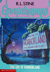 One Day at Horrorland by R.L. Stine