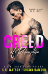 Creed of Redemption (S.I.N. Rock Star Trilogy) ~ Book #2