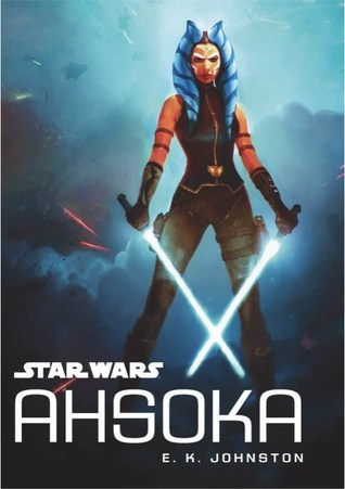 Ahsoka (Star Wars)