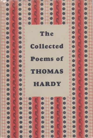 List of poems by thomas hardy