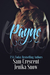 Payne (The Soldiers of Wrath: Grit Chapter, #3)