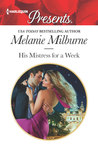 His Mistress for a Week (Harlequin Presents)