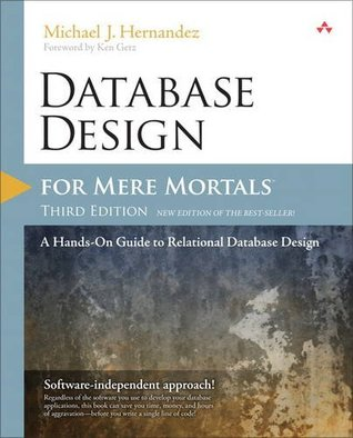 Database Design for Mere Mortals: A Hands-on Guide to Relational Database Design, MyITCertificationLab--access Card