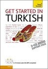 Get Started in Turkish: Teach Yourself (Audio Support)