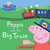Peppa and the Big Train (Peppa Pig)