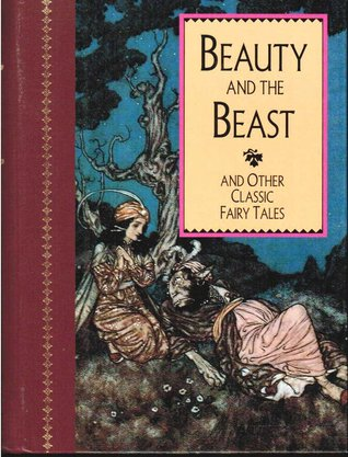 Beauty and the beast by Arthur Quiller-Couch