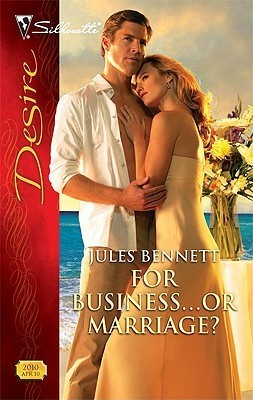For Business...or Marriage? (Stone Brothers, #2)