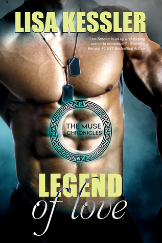 Legend of Love (Muse Chronicles #2)