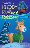 The Best Of Buddy The Bluenose Reindeer