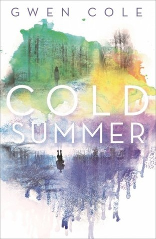 Image result for gwen cole cold summer