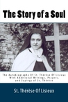 The Story of a Soul by St. Therese of Lisieux